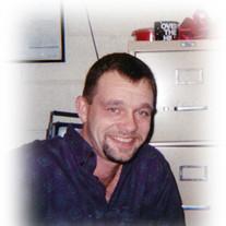 John David Brookshire