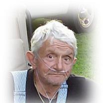"Raymond ""Ray"" Charles Lewis"