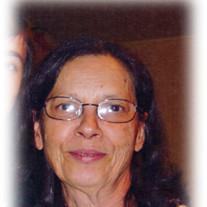"Patricia Ann ""Pat"" (Stinnett)  Broyles"