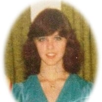 Tammy Ann Johnson
