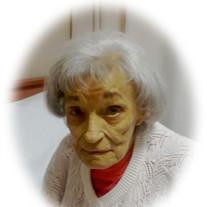 Frances Elizabeth Johnson