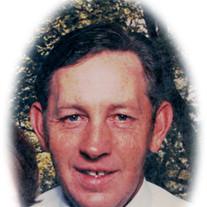 Manuel Joel Byrd