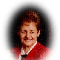 Florence Katherine (Richardson)  Stevens