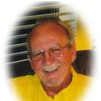 John Robert Samples