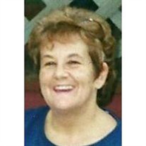 Lea Ann Rachels