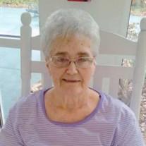 Margaret Depew Hurley