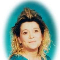 Diana Lynn Tolley Fagans