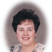Linda French Stout