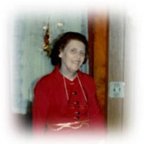 Martha Elizabeth McLemore