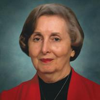 "Patricia Ann ""Pat"" Feldman"