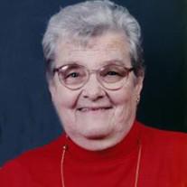 Irene Dugger
