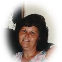 Kathern Marie Warren