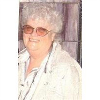 Mary Ellen Redfern