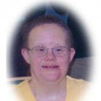 Tonia Ruth Gregg