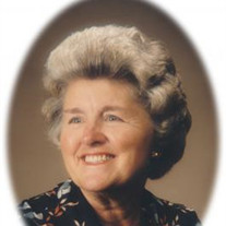 Christine Cox Baggett Taylor