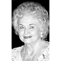 Mary Frances O'Hara Baker Reese