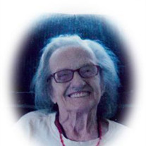 Edna Grace Fillers