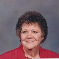 Margaret Eva Wallace