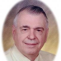 James William Wilson Sr.