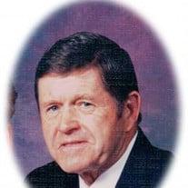 Floyd P. Shell