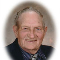 Rev. Everett Sexton