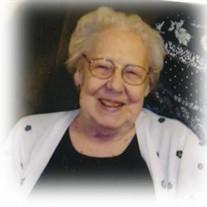Alma L. Wright