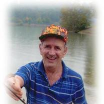 Jimmie Lee Taylor Sr.