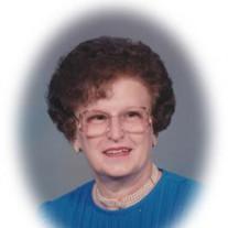 Christina June Whaley King