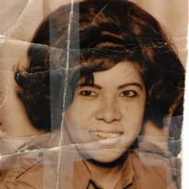 Guadalupe Perez Trevino