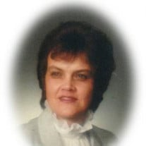 Charlotte O Stout
