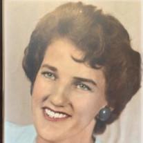 Betty Sheets Cox