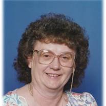 Maxine June Alexander