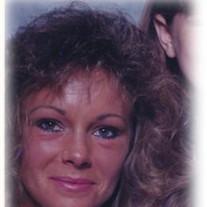 Linda Louise Honeycutt