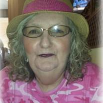 Brenda Sue Hartman Brewer