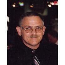 Stephen A. Rubendall