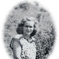 Helen Elizabeth Whitson