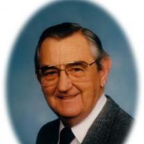 James Elbert Ward