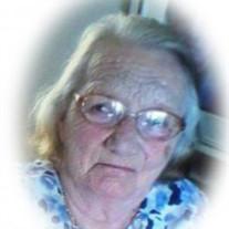 Mamie Woodby Kimbrell