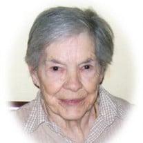 Frances B. Brown
