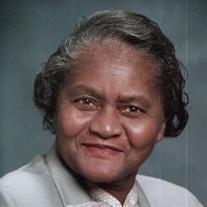 Mrs. Rosa  Evans