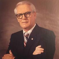 Mr. Loyd Cecil Prewett