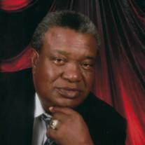 Mr.   Eddie Alford