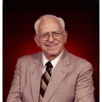 Charles P. Sganga Sr.
