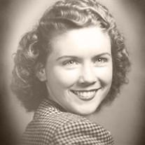 Mrs. Jennie M. Jett