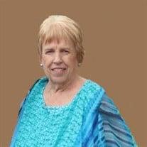 Mary Beth Van Arsdol