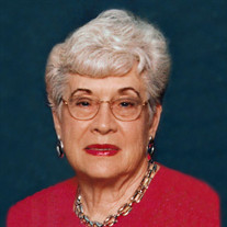 Luella M. Pierce