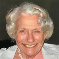 Patricia Fullerton Gregg