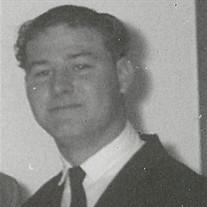 Mr. Harry Ronald Rewis
