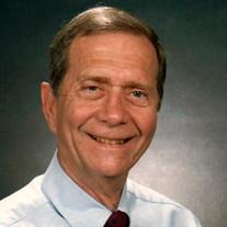 """Mr. William """"Bill"""" Reed"""