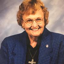 Joan K. Kaufman